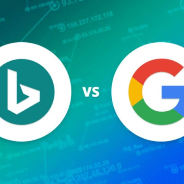 Google vs. Microsoft Bing: How the Search Giants Stack Up